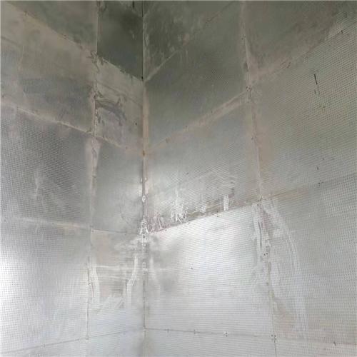 防爆墙厂家中标鹤壁能源科技